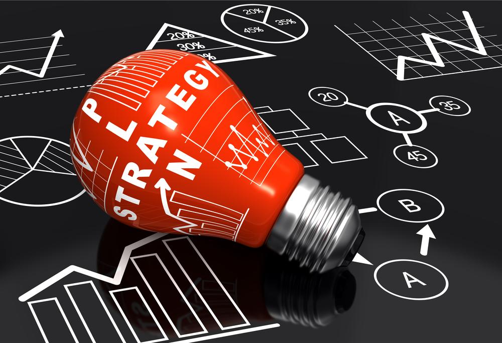 Estrategia Empresa marketing