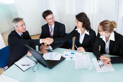 Despacho de abogados de derecho mercantil