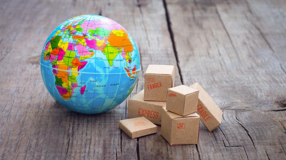 Importación exportación
