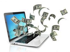 Como ganar dinero por Internet
