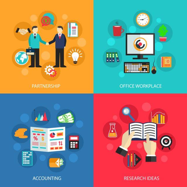 Infografías para promocionar empresas